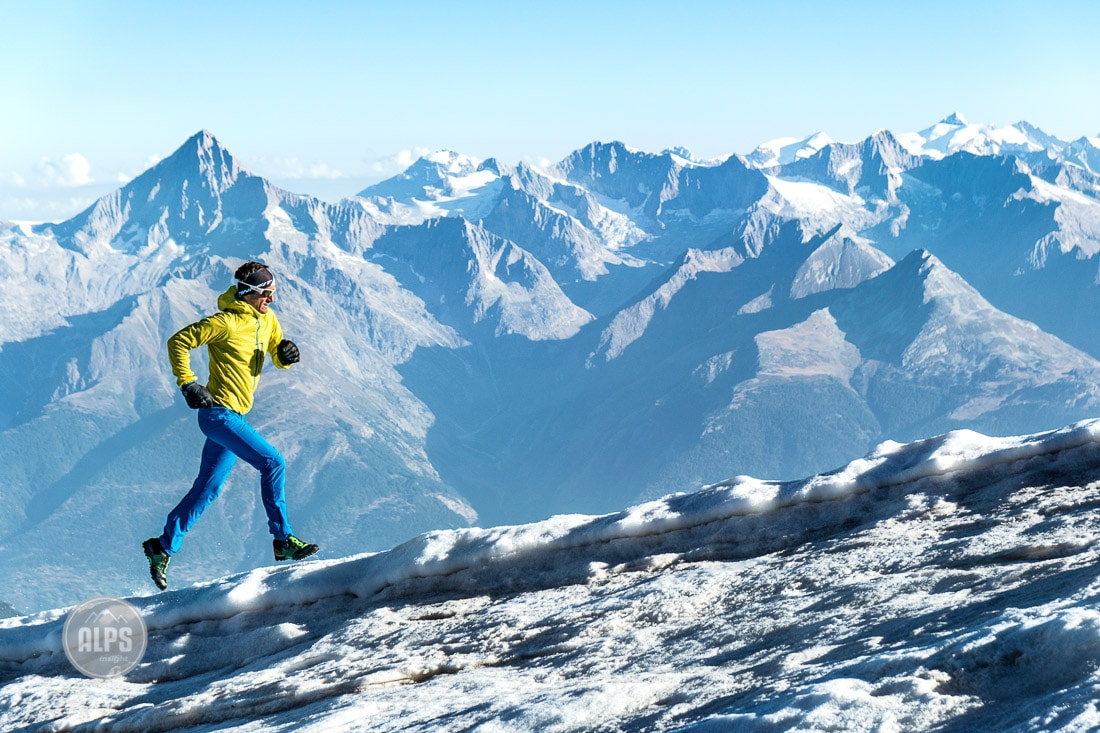 Winter trail running gear and advice to enjoy running in ...