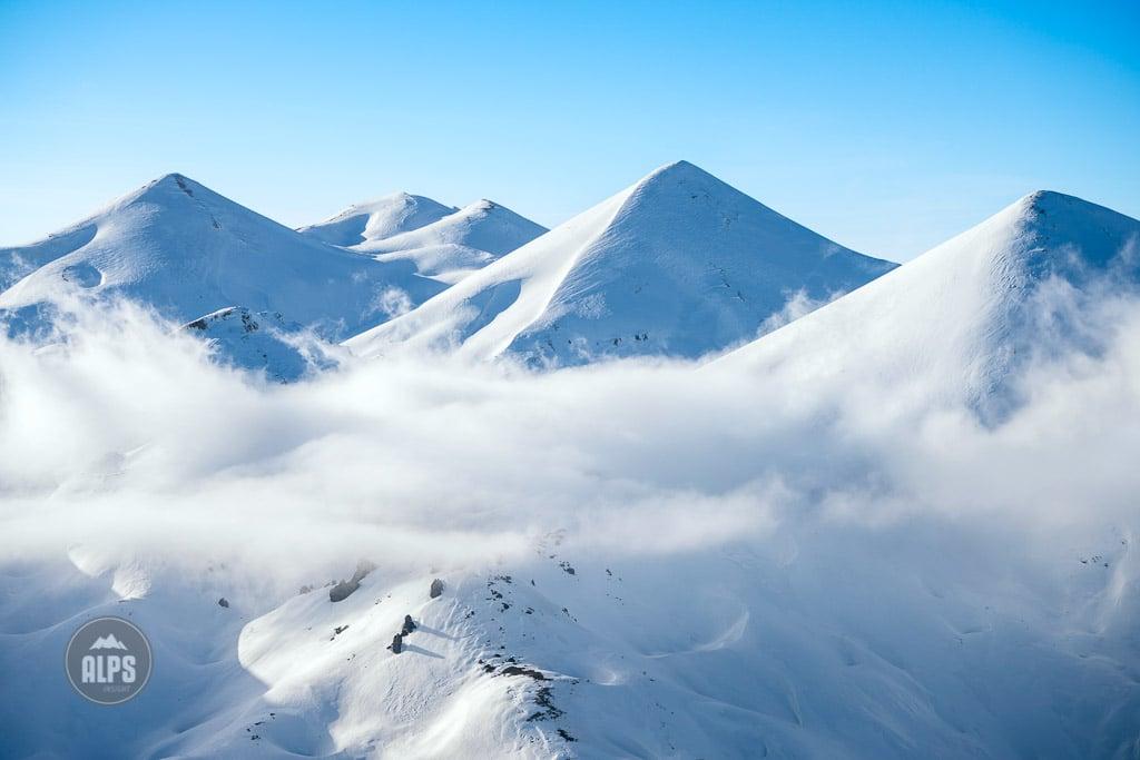 Crete's White Mountains