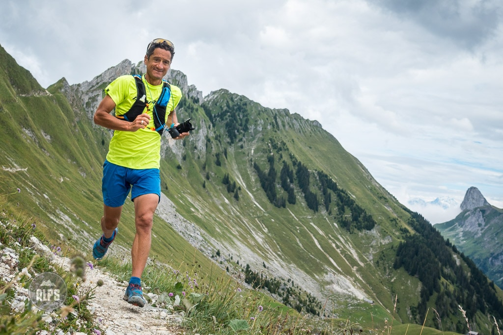 Dan Patitucci trail running photographer