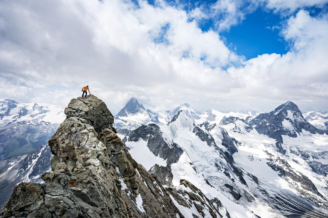 Ueli Steck 82 Summits