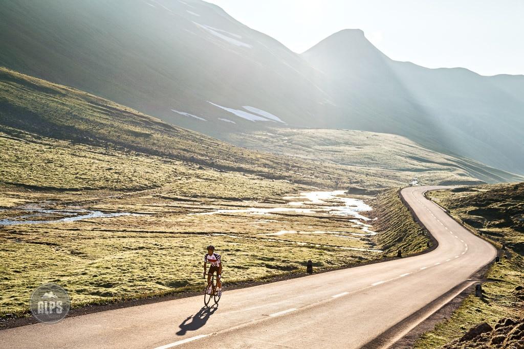Grosse Scheidegg road biking