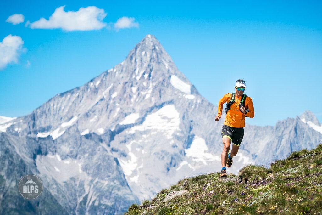 Dan Patitucci trail running